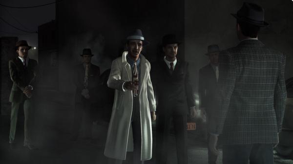 скриншот L.A. Noire: DLC Bundle 2