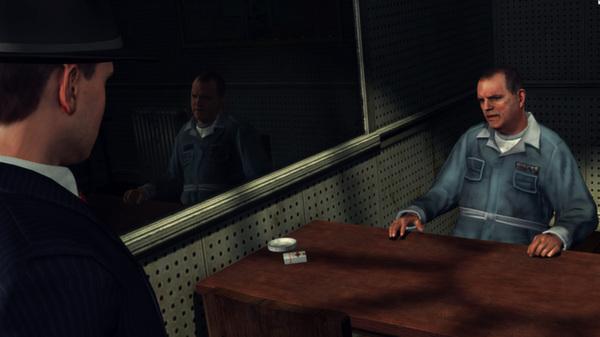скриншот L.A. Noire: DLC Bundle 0