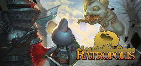 Ratropolis Cover Image
