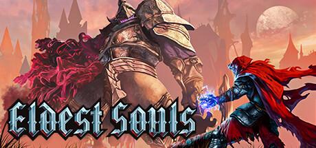 Eldest Souls Cover Image