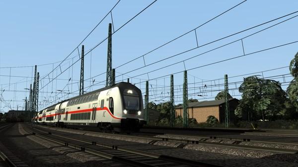скриншот Train Simulator: DB BR 146.5 & BR 668.2 'Intercity 2' Loco Add-On 3