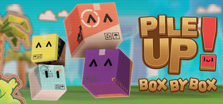 Pile Up! Box by Box Torrent Download