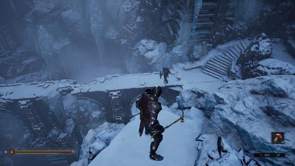 Скриншот №7 к Mortal Shell