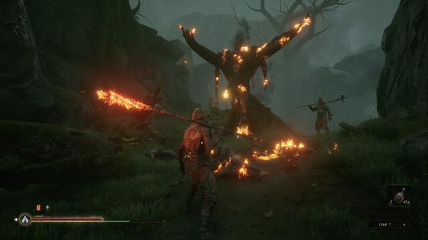 Скриншот №3 к Mortal Shell