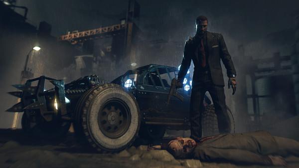 Скриншот №2 к Dying Light - Godfather Bundle