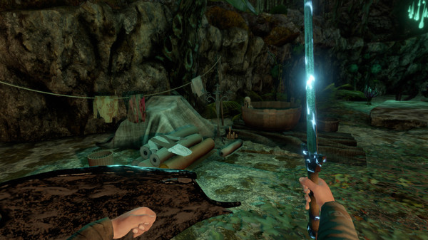 Скриншот №3 к Isles of Adalar