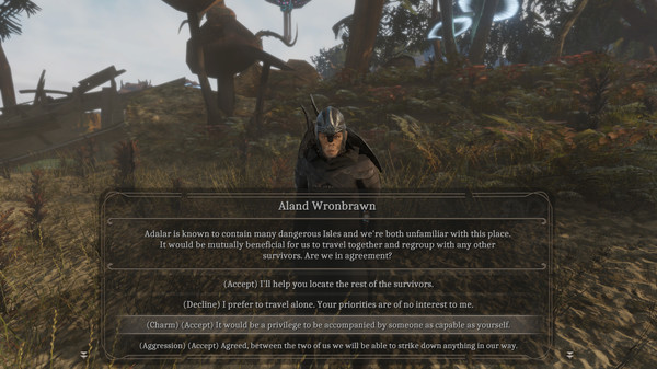 Скриншот №7 к Isles of Adalar