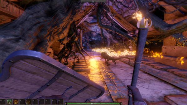 Скриншот №10 к Isles of Adalar