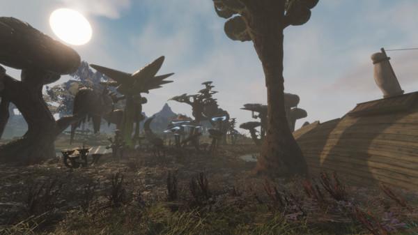 Скриншот №2 к Isles of Adalar