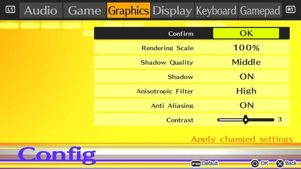 Скриншот №14 к Persona 4 Golden