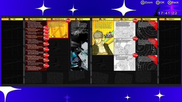 Скриншот №15 к Persona 4 Golden