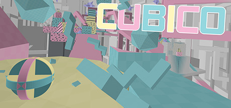 Cubico Cover Image