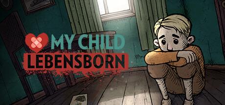 My Child Lebensborn 我的孩子:生命之泉