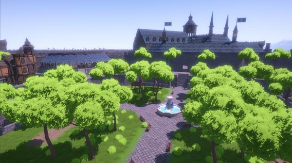 Скриншот №13 к Gedonia