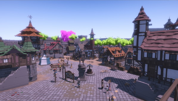 Скриншот №9 к Gedonia