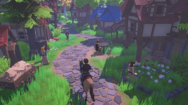 Скриншот №10 к Gedonia