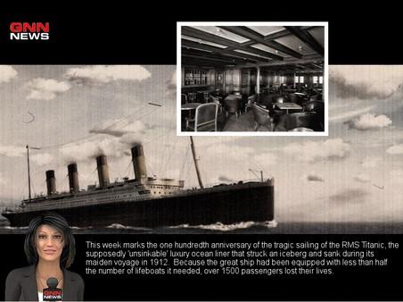 Скриншот №2 к 1912 Titanic Mystery