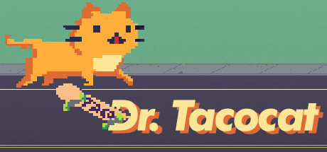 Dr. Tacocat Cover Image