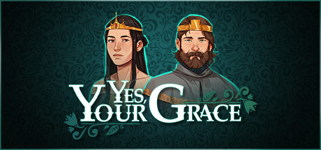 Yes, Your Grace Cover Image