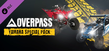 Image for OVERPASS™ Yamaha Special Pack