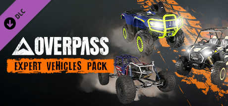 Image for OVERPASS™ Expert Vehicles Pack