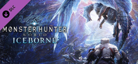 Monster Hunter World: Iceborne (All DLCs + Incl. Multiplayer) Free Download