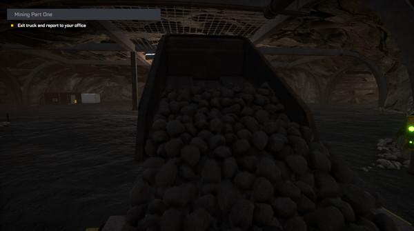 Скриншот №3 к Coal Mining Simulator