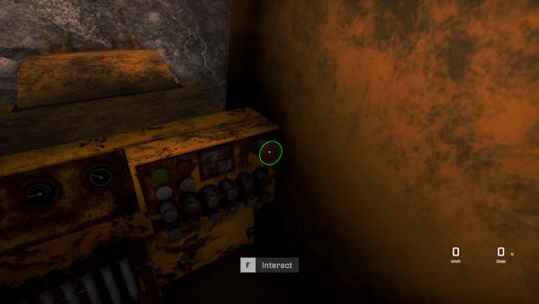 Скриншот №2 к Coal Mining Simulator