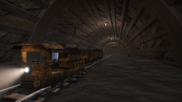 Скриншот №6 к Coal Mining Simulator
