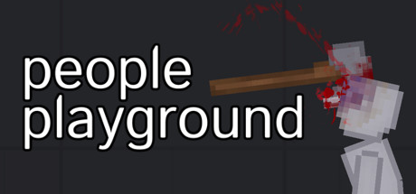 People Playground Cover Image
