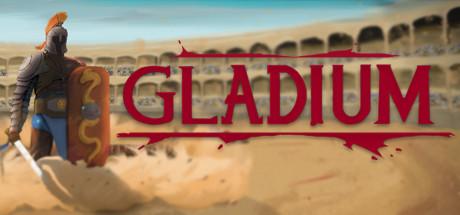 GLADIUM Cover Image