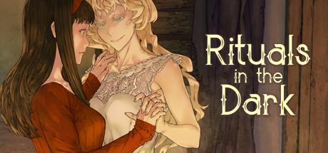 Rituals in the Dark Cover Image