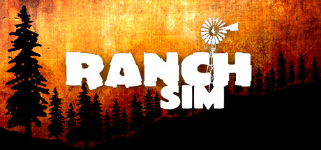 Ranch Simulator - The Realistic Multiplayer Agriculture Management Sandbox; Farm, Harvest, Hunt & Build Cover Image