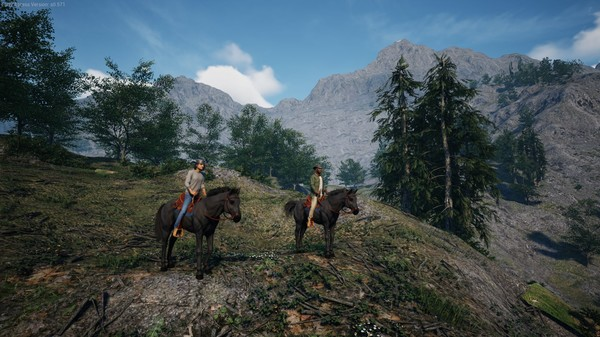 Скриншот №16 к Ranch Simulator