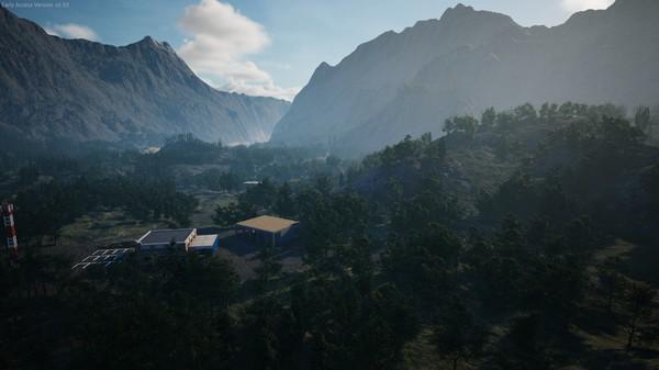 Скриншот №19 к Ranch Simulator