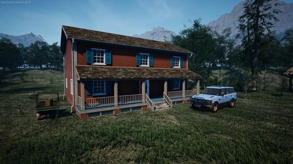 Скриншот №22 к Ranch Simulator