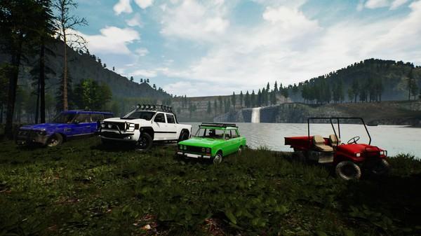 Скриншот №20 к Ranch Simulator