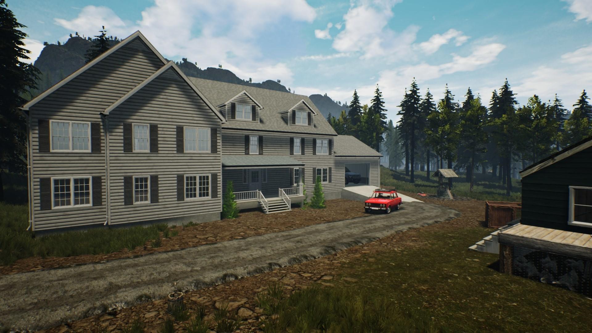 Ranch Simulator skidrow