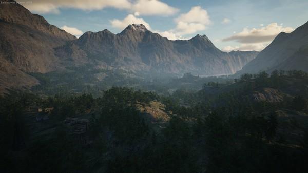 Скриншот №1 к Ranch Simulator