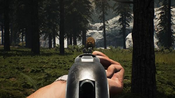 Ranch Simulator