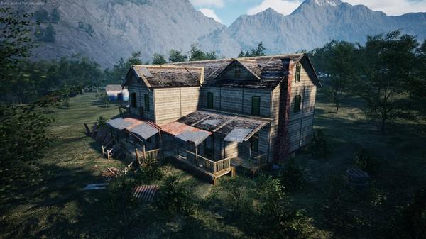 Скриншот №21 к Ranch Simulator
