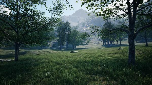 Скриншот №13 к Ranch Simulator