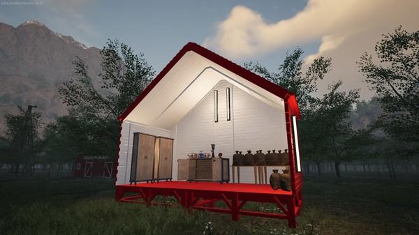 Скриншот №11 к Ranch Simulator