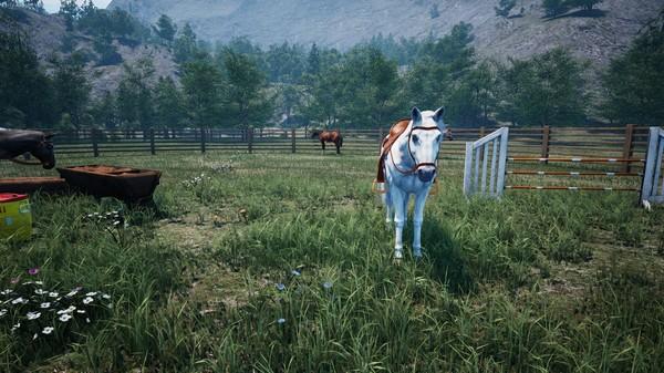 Скриншот №6 к Ranch Simulator