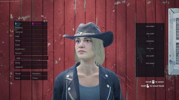 Скриншот №12 к Ranch Simulator