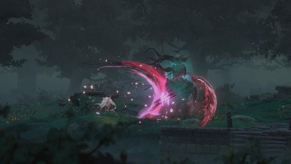 Скриншот №13 к 斩妖行 Eastern Exorcist