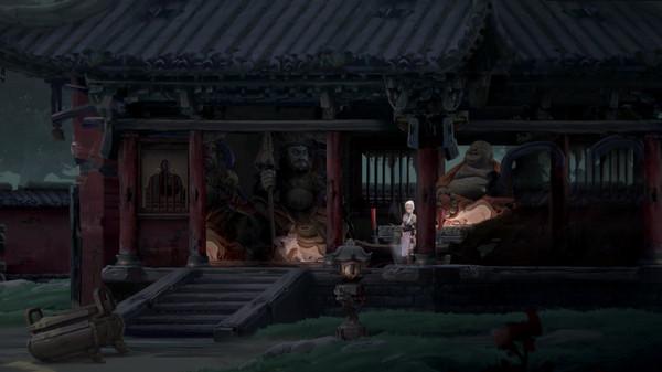 Скриншот №6 к 斩妖行 Eastern Exorcist