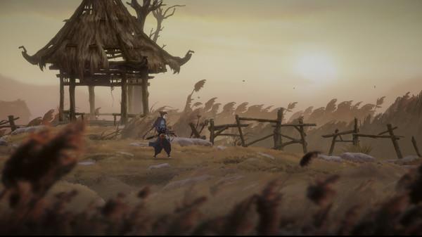 Скриншот №2 к 斩妖行 Eastern Exorcist