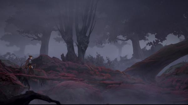 Скриншот №10 к 斩妖行 Eastern Exorcist