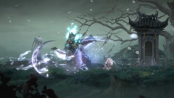 Скриншот №14 к 斩妖行 Eastern Exorcist